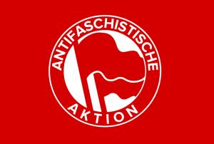 Antifalogo_alt2_fahne