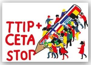 TTIP CETA Stop
