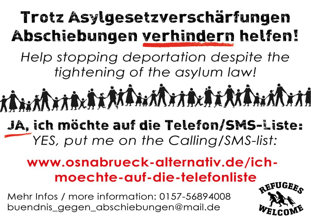A6flyerTelefonkette