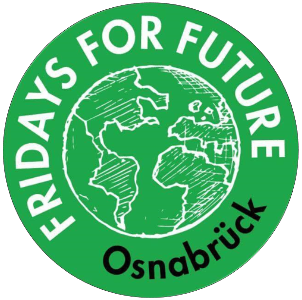 #ALLEFÜRSKLIMA – FRIDAYS FOR FUTURE