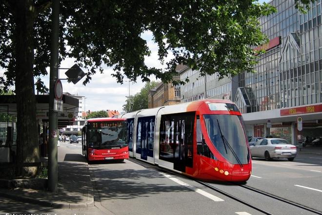 Stadtbahn für Osnabrück!