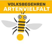 """VOLKSBEGEHREN: Artenvielfalt jetzt"""""""